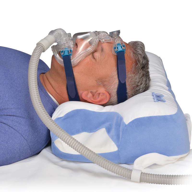 Contour Cpap 2 0 Sleep Pillow Cpap Accessories