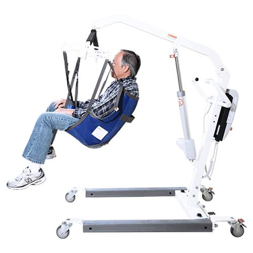 Bestcare Hoyer Compatible Slings Patient Lift Slings