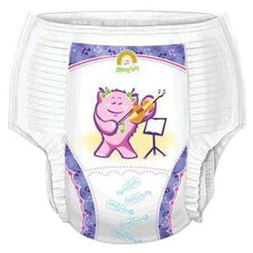 Covidien Curity Training Pants Protective Underwear And