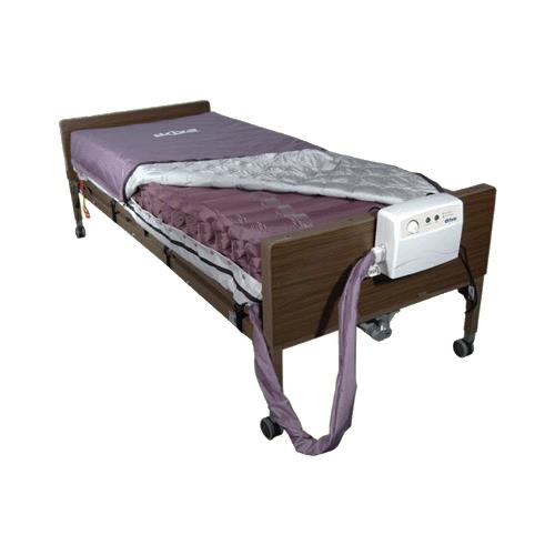 Drive Med Aire Alternating Pressure Pump And Mattress