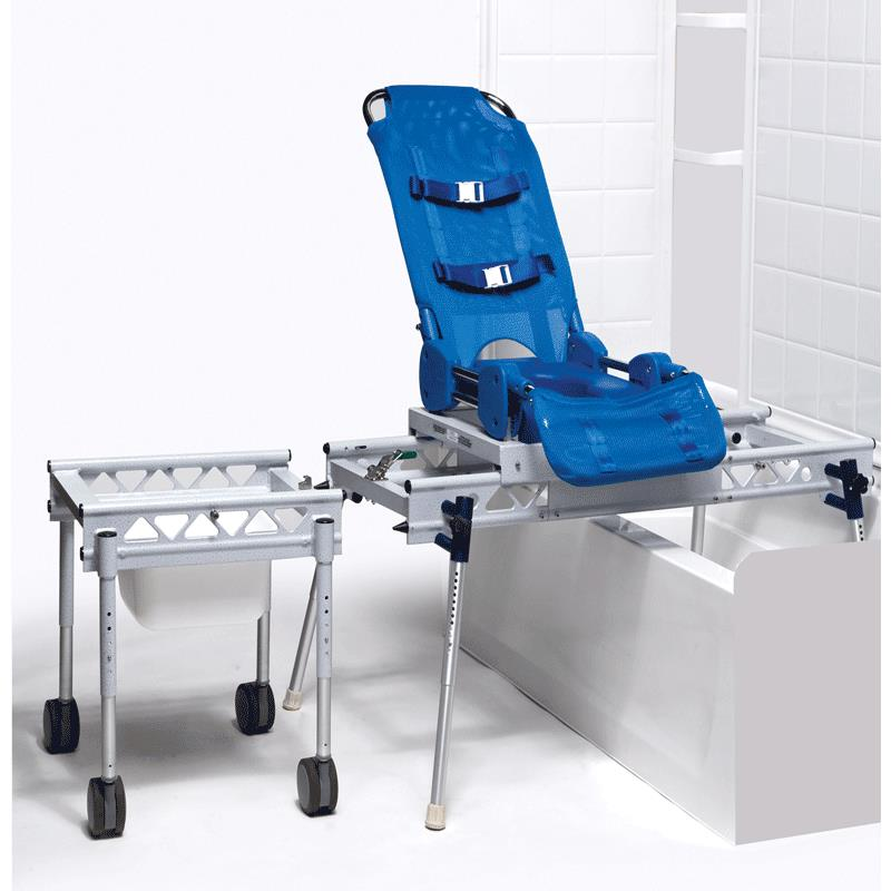 Transfer Bench | Tub Transfer Bench | Bath Safety | HPFY