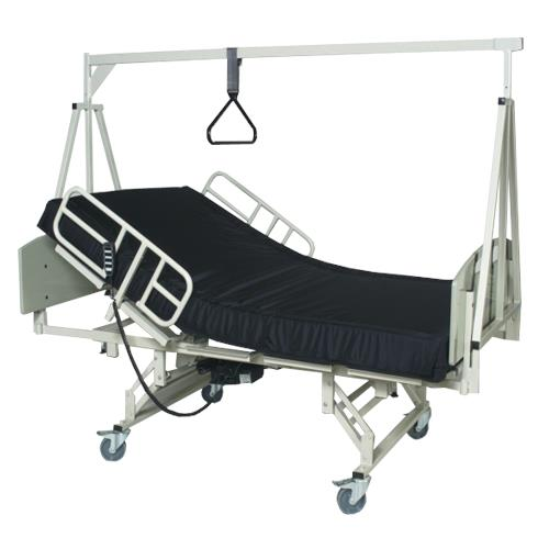 Hospital Bed Bath Products
