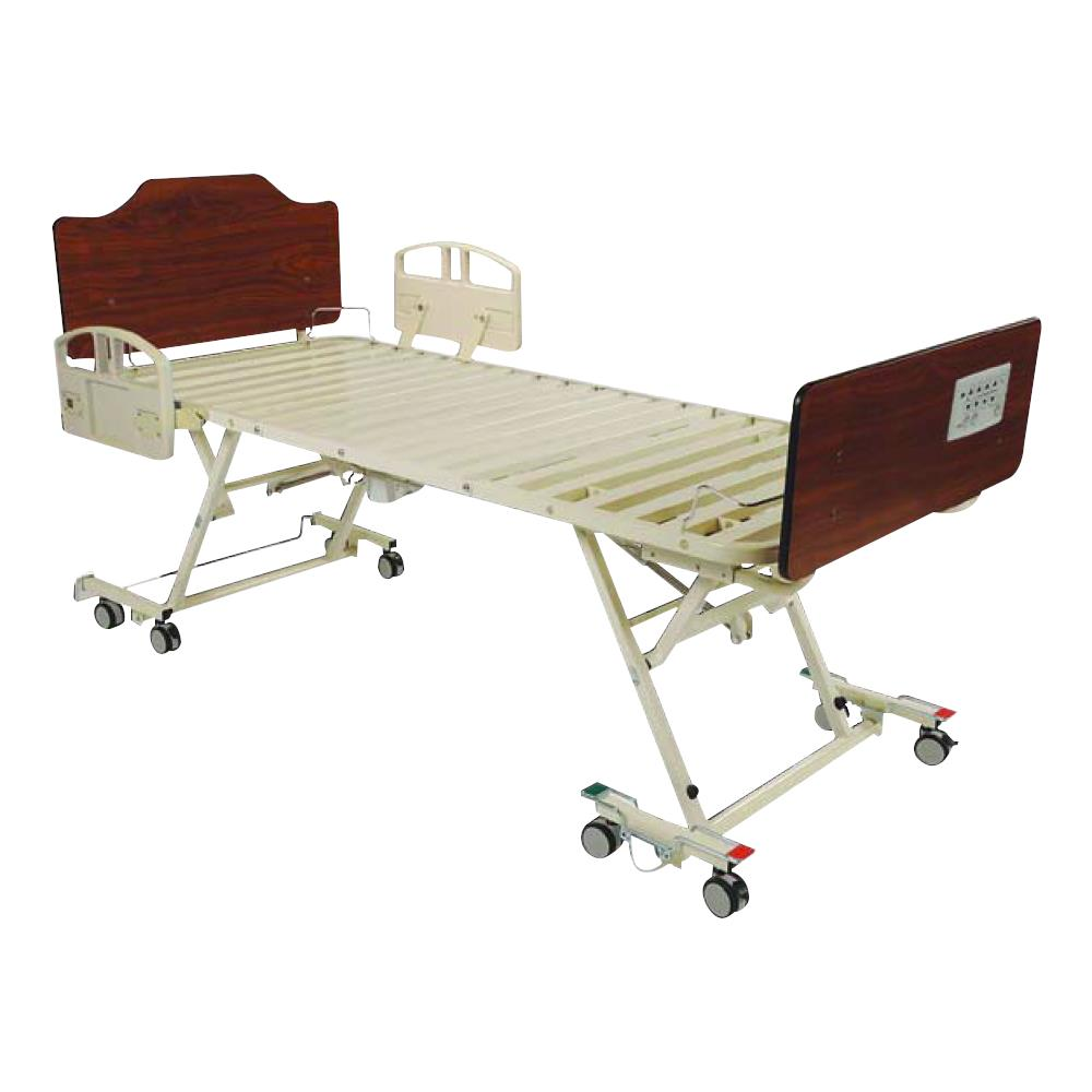 hospital bed crank detail product medical nursing home used single manual dimensions appliances