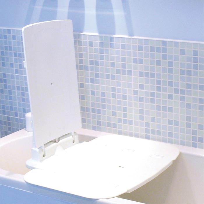 Drive AquaJoy Premier Plus Reclining Bathlift   Bath Tub Lifts