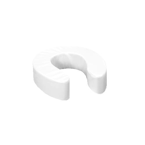 The Comfort Company Premier Comfort Toilet Seat Riser