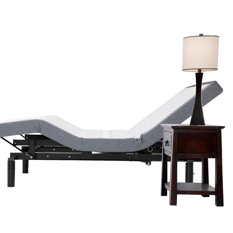 S Cape   Foundation Style Adjustable Bed Base