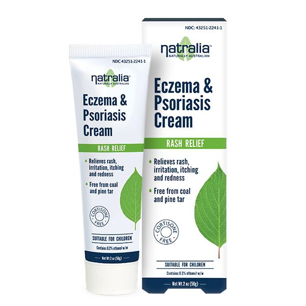 Eczema Psoriasis Treatment Beli Murah Eczema Psoriasis: Natralia Eczema And Psoriasis Rash Relief Cream