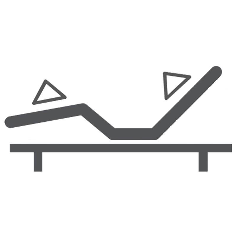 Adjustable Bed Base Leggett Platt : Leggett platt sunrise foundation style adjustable bed