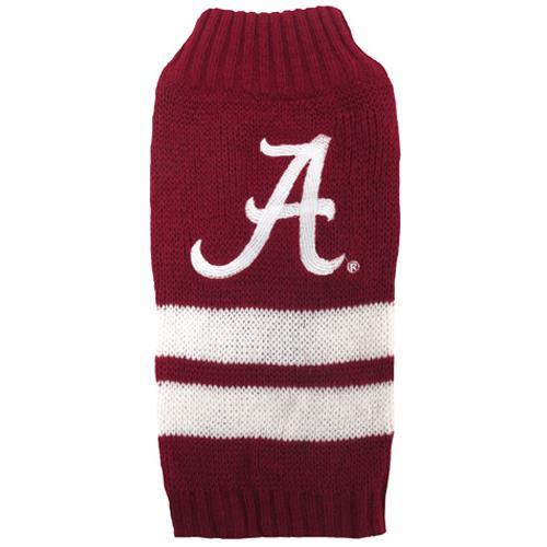more photos 20472 09300 Pets First Alabama Crimson Tide Dog Sweater