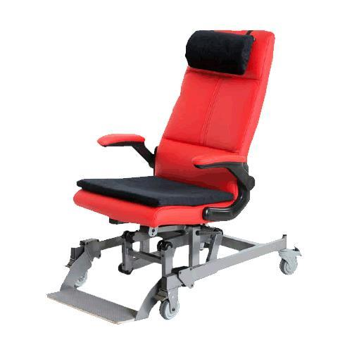 rock roll mobile rocking chair medical chairs. Black Bedroom Furniture Sets. Home Design Ideas