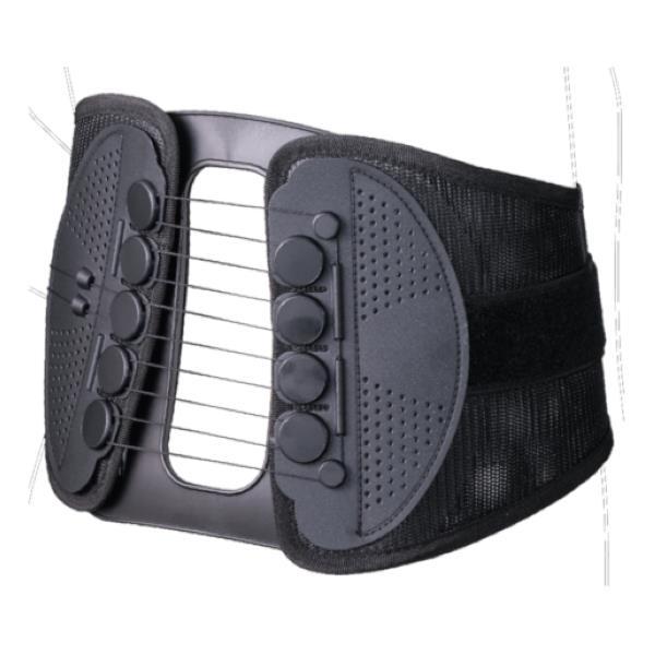 Ottobock Flex Power Plus Standard Lumbar Orthotic Back Brace