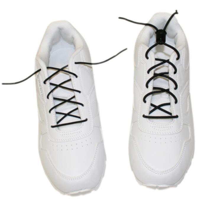 Elastic Shoe Laces | Shoelaces and