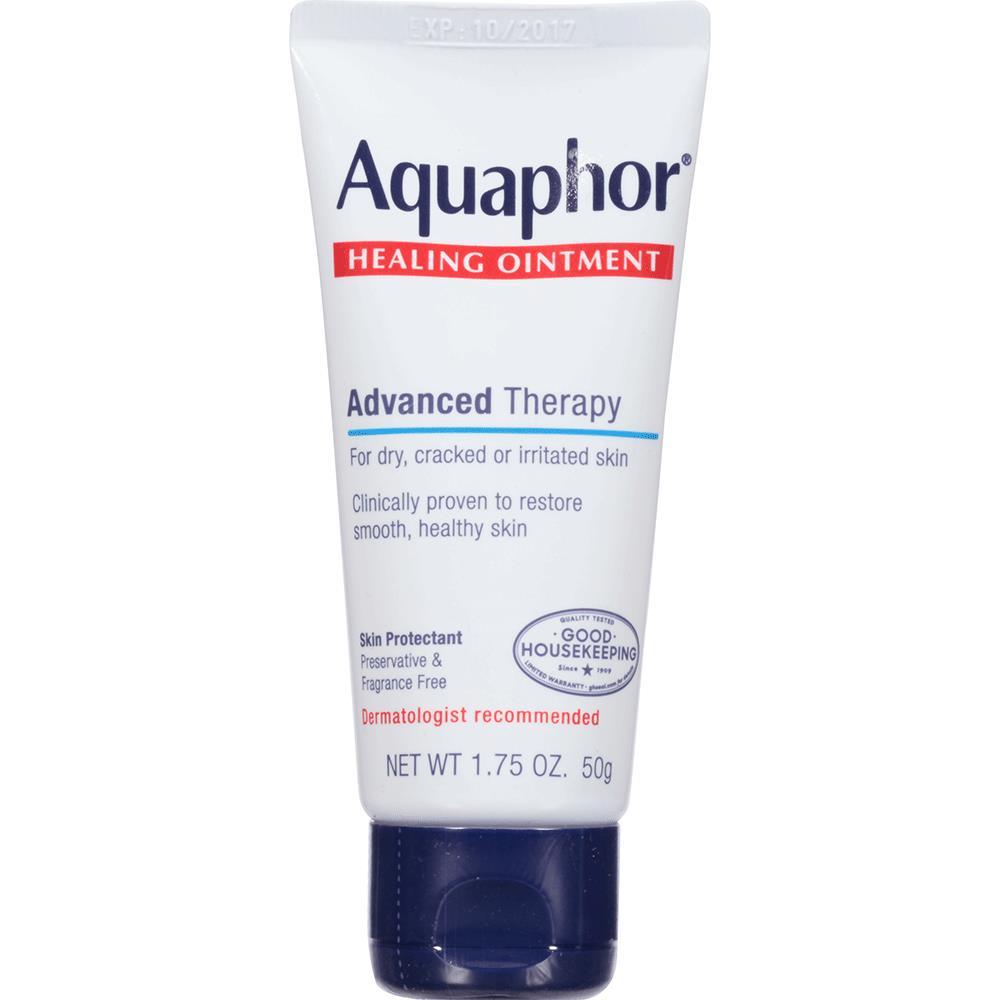 Eucerin Aquaphor Healing Ointment Skin Protectants