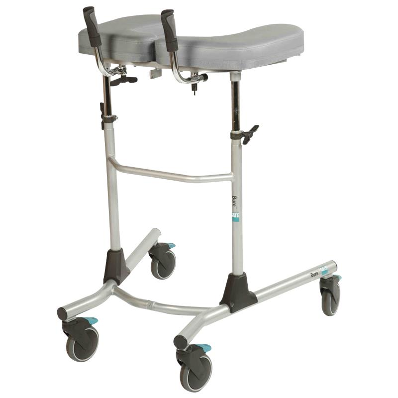 automated mobility support system for bedridden people A wide range of slings and the unique body support to be used with all our patient lifts.