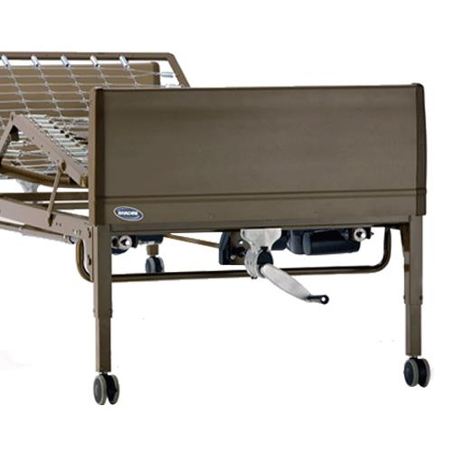 Invacare Hospital Bed Ivc