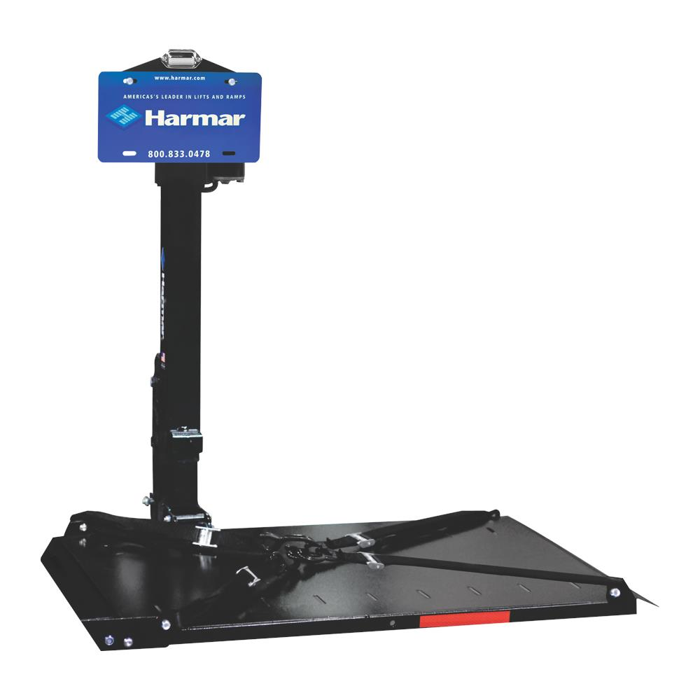 Harmar Al050 Micro Power Chair Lift Micro Auto Lifts