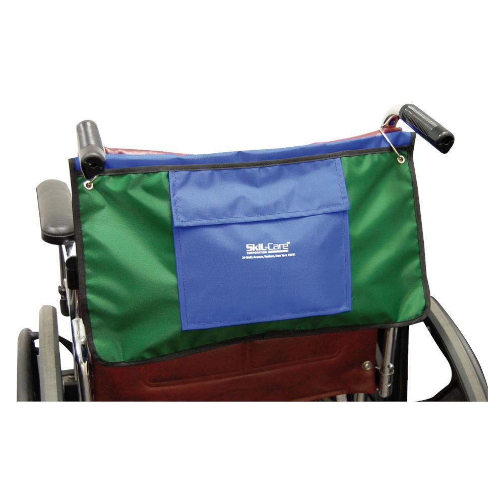 Skil Care Wheelchair And Walker Handy Bag Wheelchair Bags