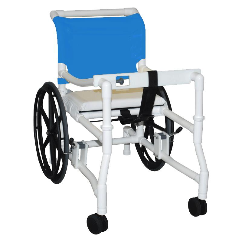 MJM International Combination Walker Or Transfer Chair