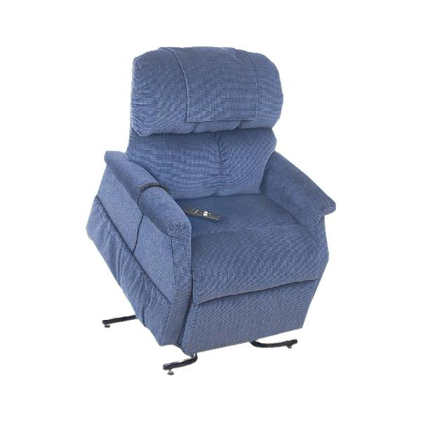 Golden Tech Comforter Small 23 Extra Wide Lift Chair