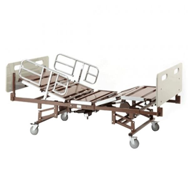Invacare Full Electric Bariatric Bed Bariatric Beds