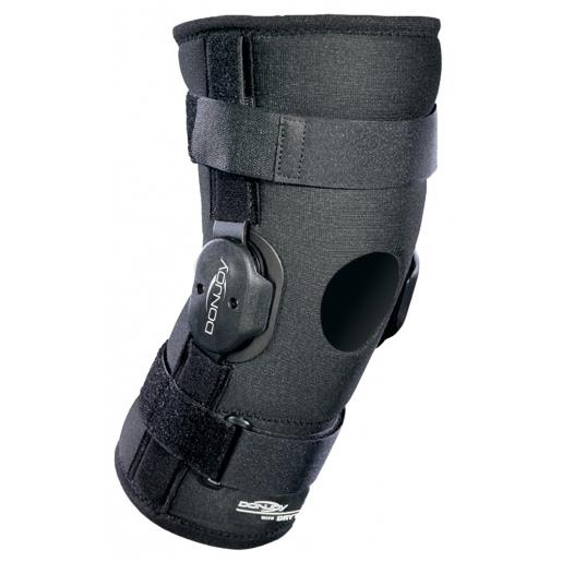 ae07196788 DonJoy Drytex Hinged Knee Brace   Knee Supports