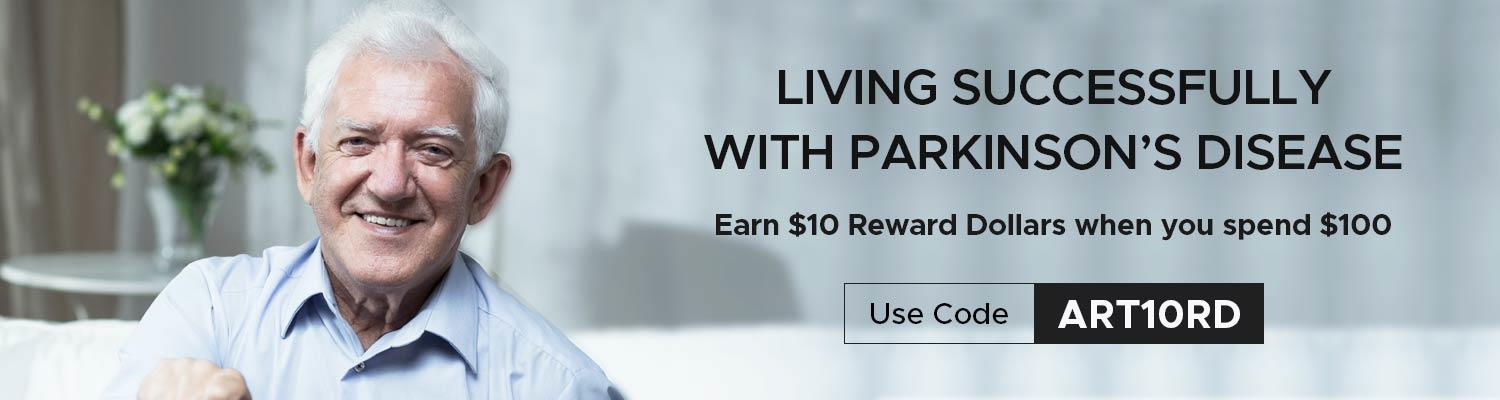 Living Successfully with Parkinson's Disease