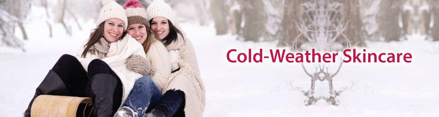 Cold-Weather Skincare