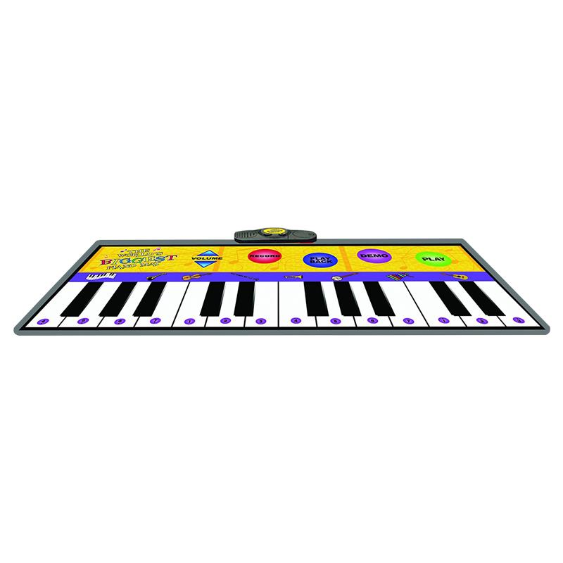 Piano Mat Keyboard Therapeutic Instruments