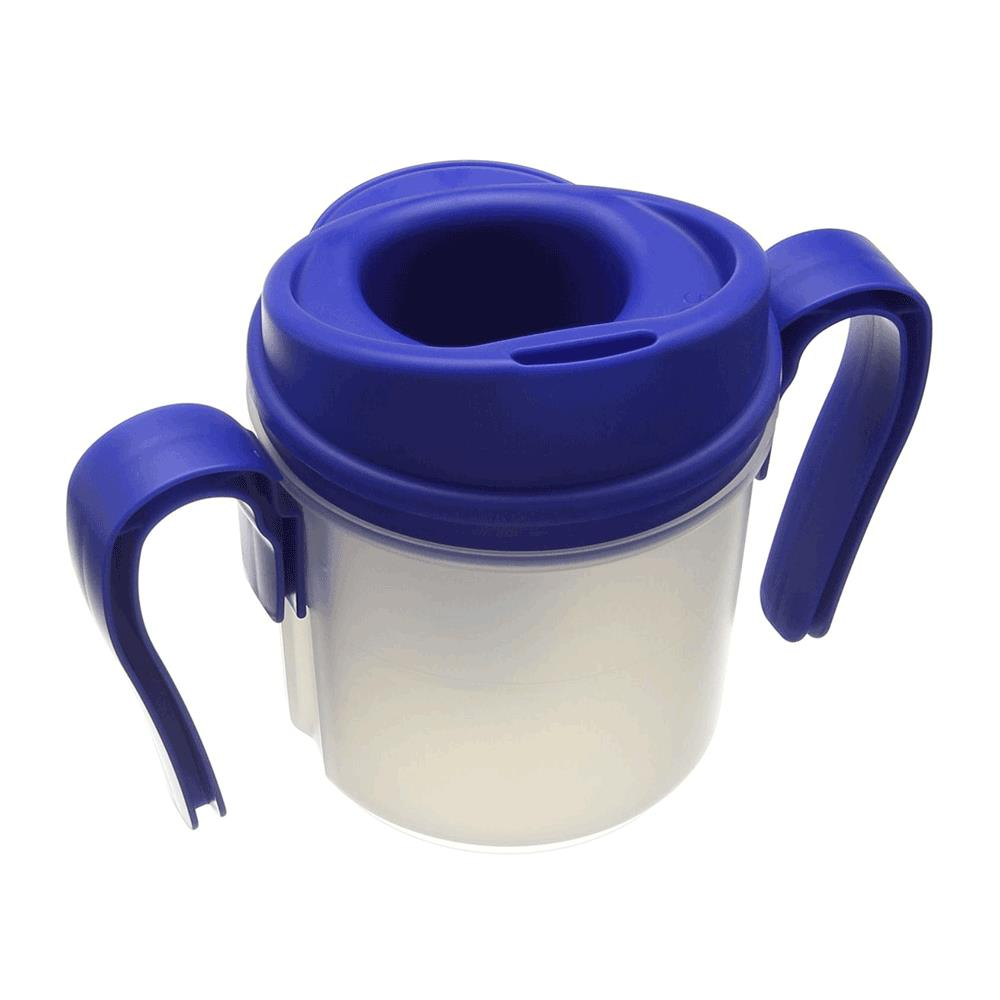 Provale Regulating Drinking Dysphagia Cup Dysphagia Cups