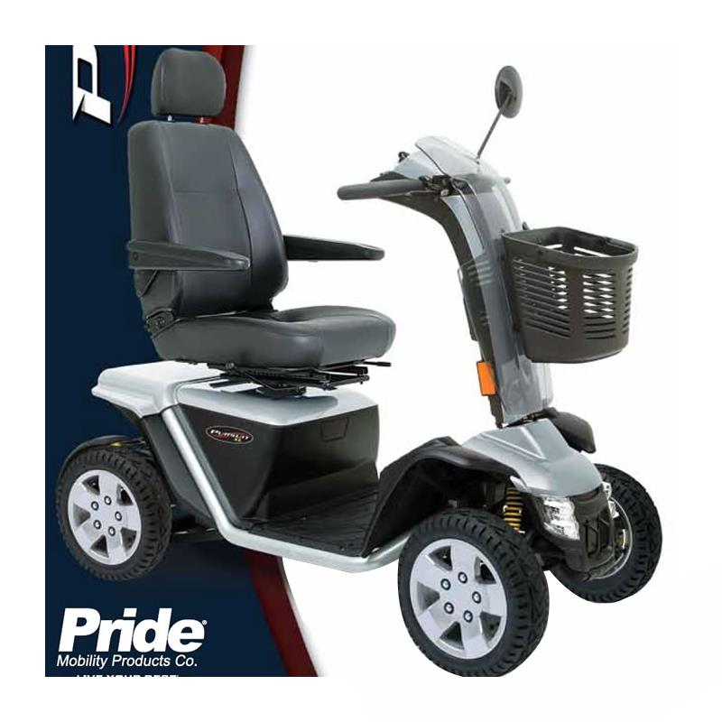 Celebrity X Scooter Battery by Pride Mobility - Impact Battery