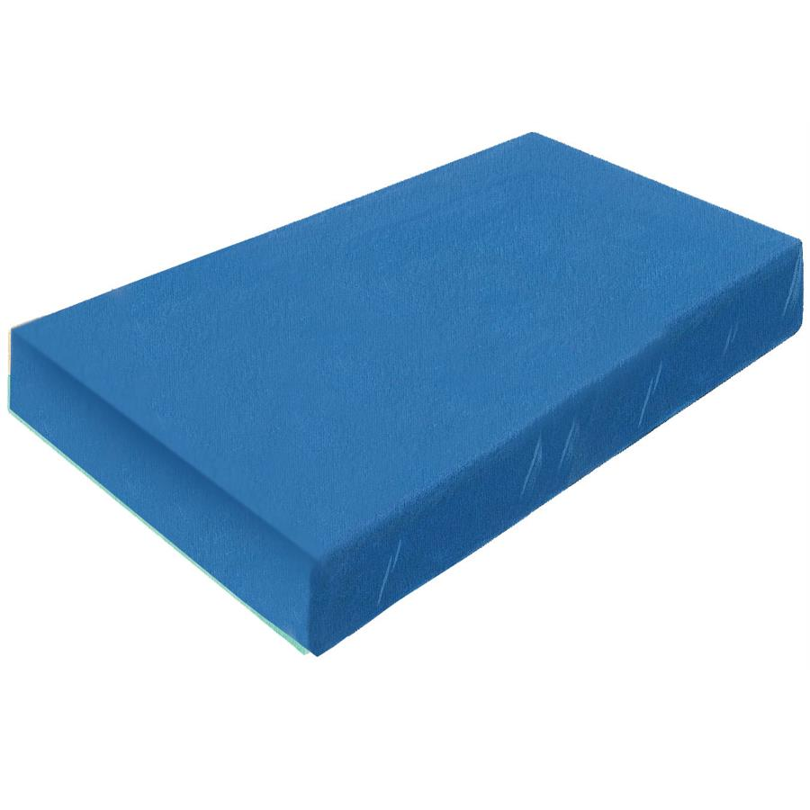 Skil Care Pressure Check Foam Psychiatric Mattress Foam Mattress