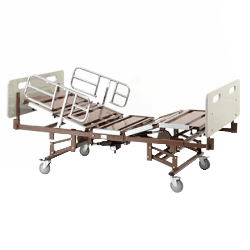 Invacare Bariatric Full Electric Hospital Bed Hospital Bed