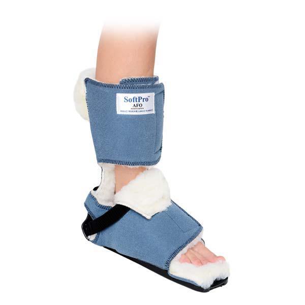 Advanced Orthopaedics Podus Boot Afo Ankle Foot Orthosis