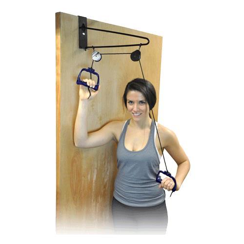 Complete Medical Move Those Shoulders Overdoor Shoulder