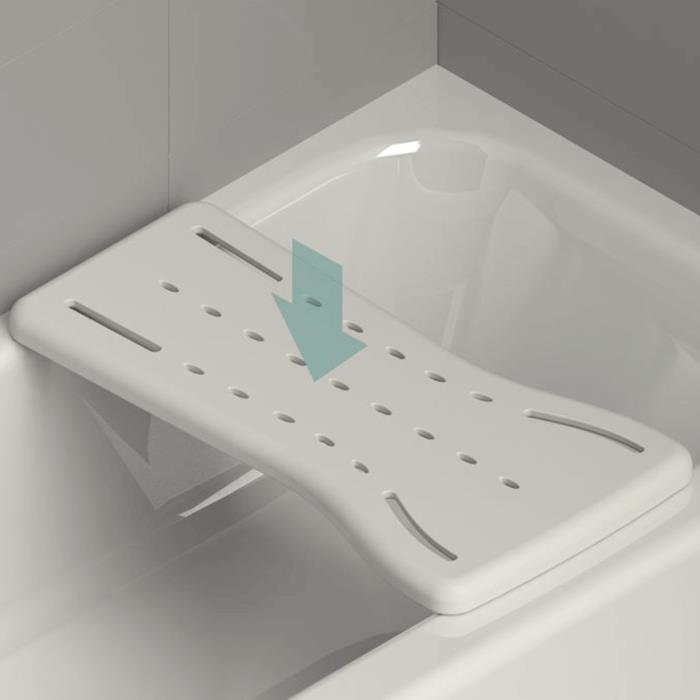 HealthCraft Bath Board | Bathroom Accessories