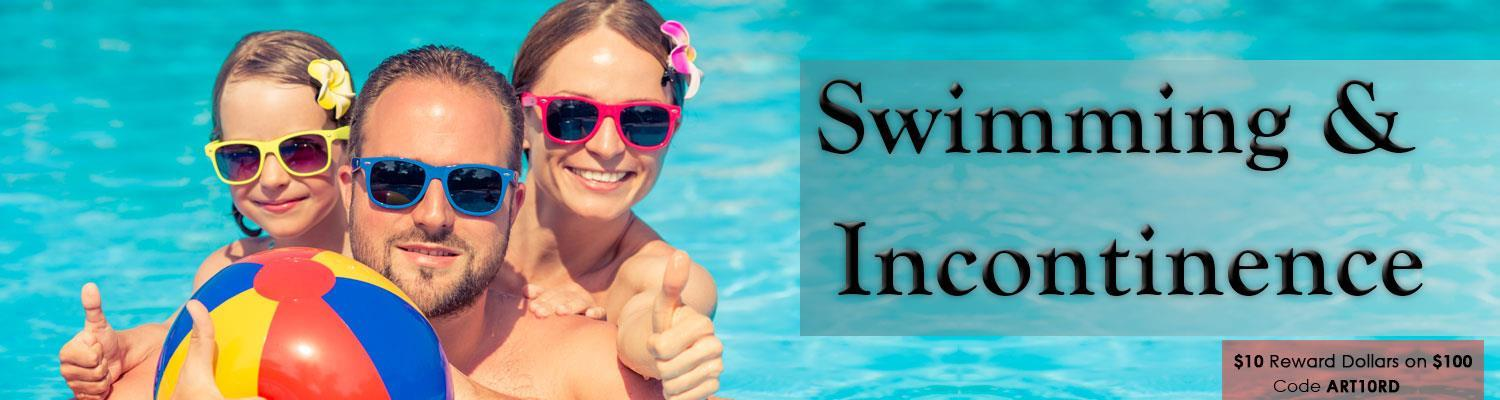 Swimming and Incontinence