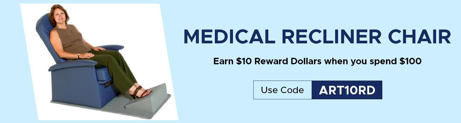 Why Buy A Medical Recliner Chair?