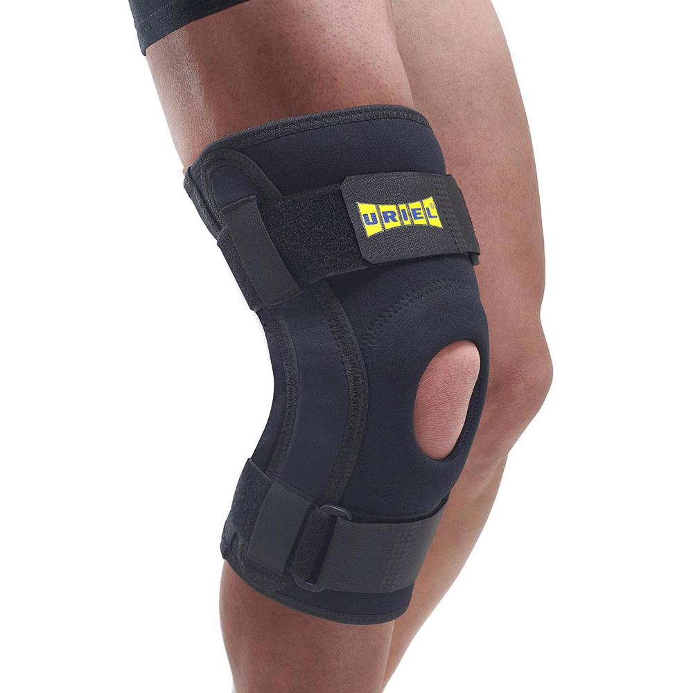 Uriel Hinged Knee Brace Knee Supports