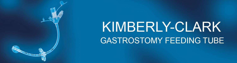 Learning to Use the Kimberly-Clark Gastrostomy Feeding Tube