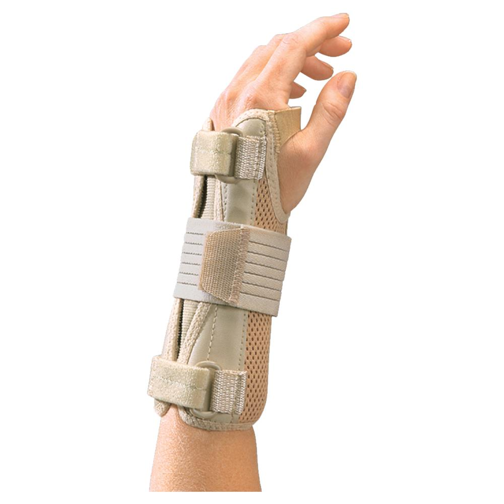 Futuro Deluxe Wrist Stabilizer Brace Hand And Wrist Supports