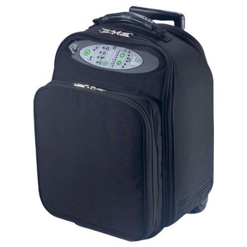Igo Portable Oxygen Concentrator System Devilbiss Health