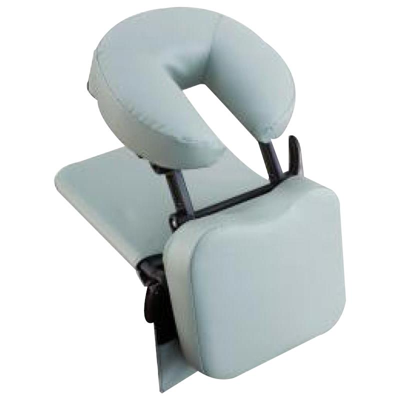 Oakworks Portable Massage Table ... Massage Therapy Massage Chairs Oakworks Desktop Portal Seated Massage