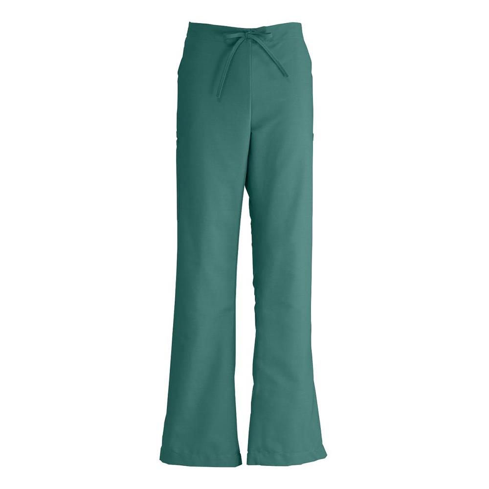 Medline ComfortEase Ladies Modern Fit Cargo Scrub Pants