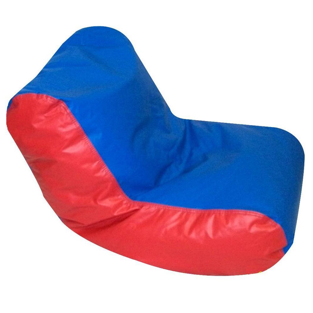 Astonishing Childrens Factory Preschool High Back Lounger Customarchery Wood Chair Design Ideas Customarcherynet