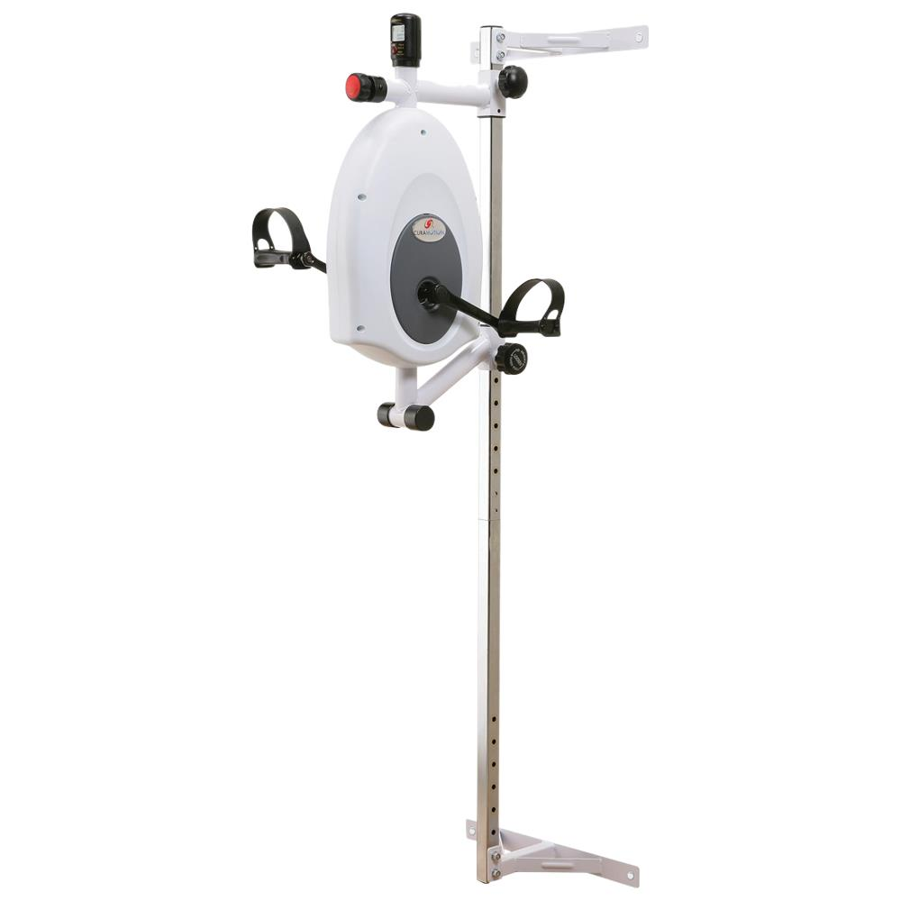Pedal Exerciser For Ms: CanDo Magneciser Pedal Exerciser With Height Adjustable
