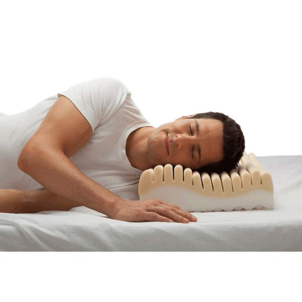 ObusForme Neck And Neck Plus Cervical Pillow Cervical Support Pillows