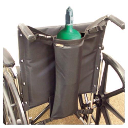 Adjustable Oxygen Tank Holder For Wheelchair Wheelchair