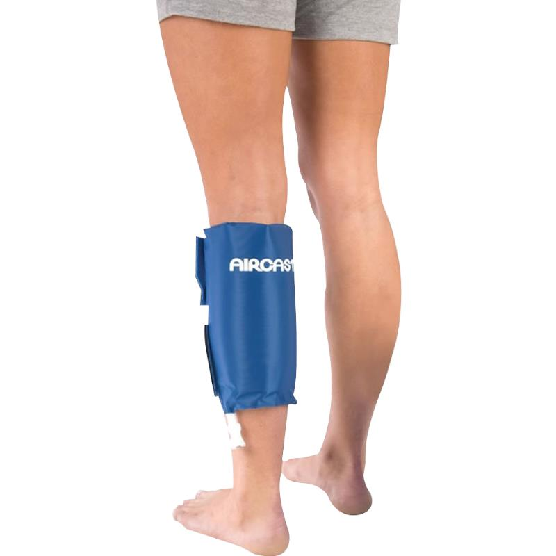 Aircast Calf Cryocuff Knee And Thigh Cold Packs