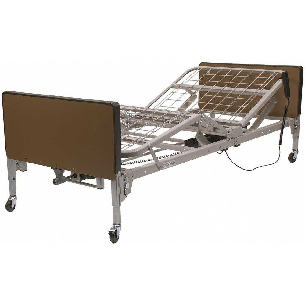 Diabetic Home Hospital Electric Bed
