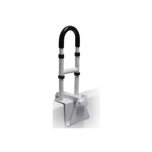 Drive Clamp On Tub Rail Grab Bars Amp Safety Rails